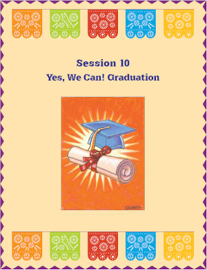 Mini-Session 10: Yes, We Can! Graduation course image