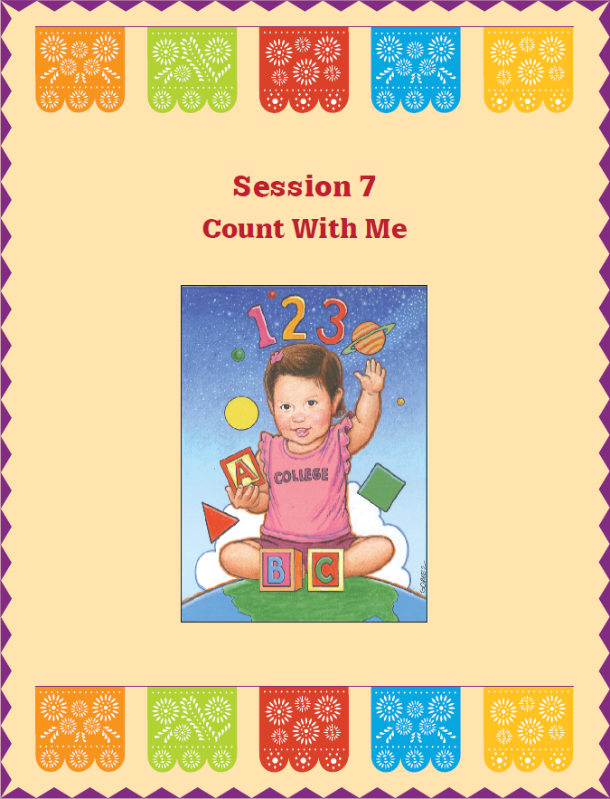 Mini-Session 7: Count with Me course image