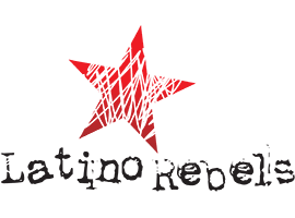 Latino Rebels logo